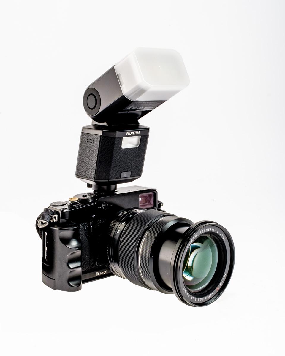 Trial run video camera - 2 2